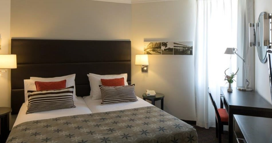 חדר אקונומי - מלון מטרופוליטן תל אביב