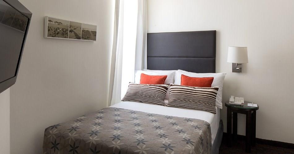 חדר יחיד - מלון מטרופוליטן תל אביב