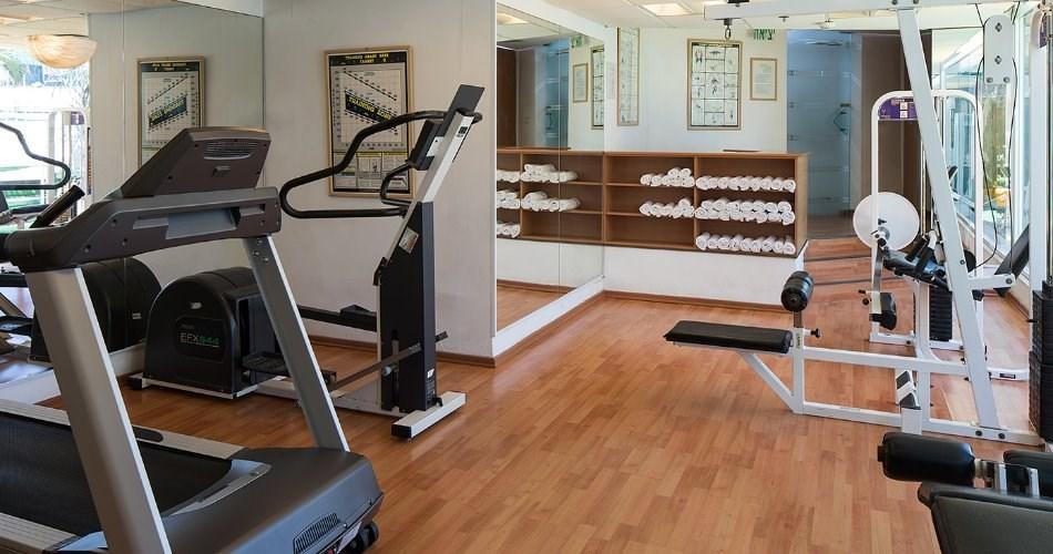 מועדון בריאות - מלון מטרופוליטן תל אביב