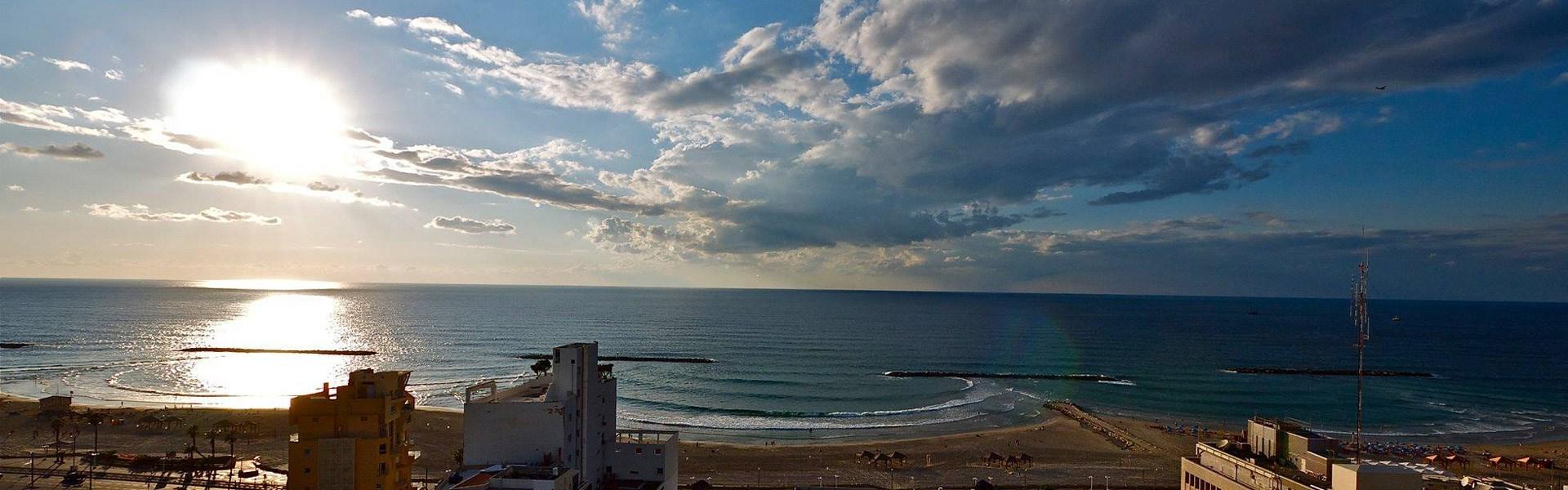 מלון מטרופוליטן תל אביב | חוות דעת