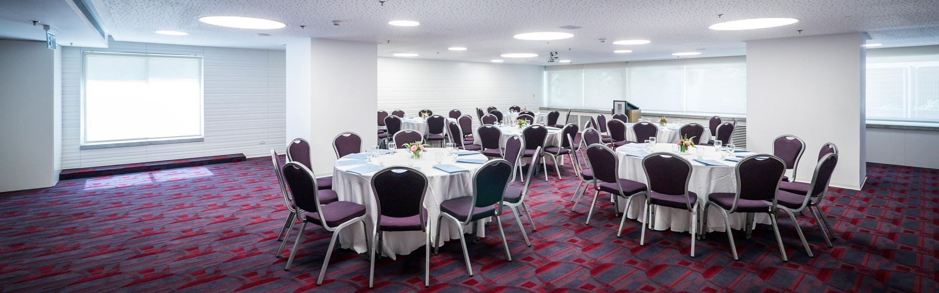 מלון מטרופוליטן - אירועים