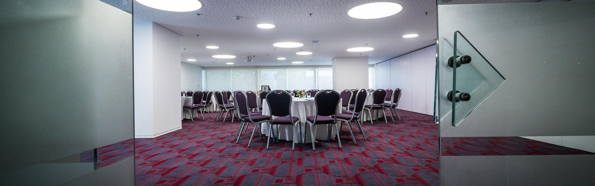 אירועים - מלון מטרופוליטן