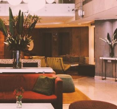 גלרית תמונות - מלון מטרופוליטן תל אביב