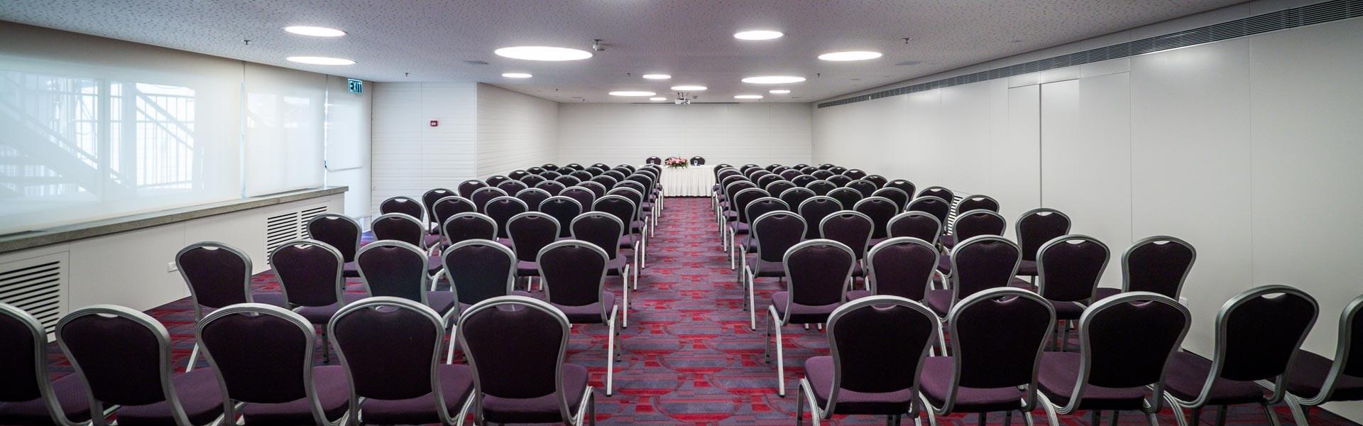 חתונה במלון מטרופוליטן