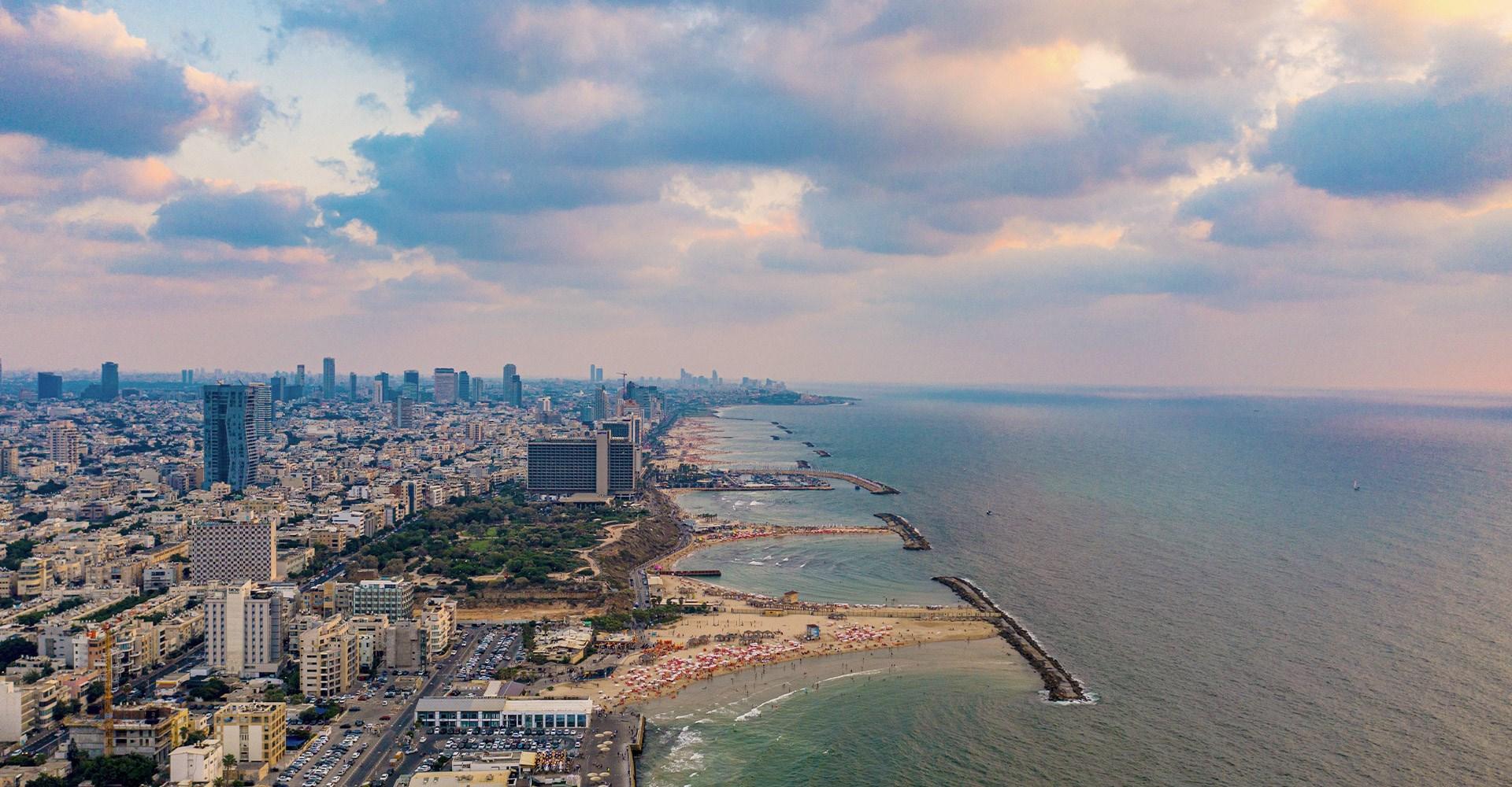מלון מטרופוליטן תל אביב | מלון בתל אביב ליד הים
