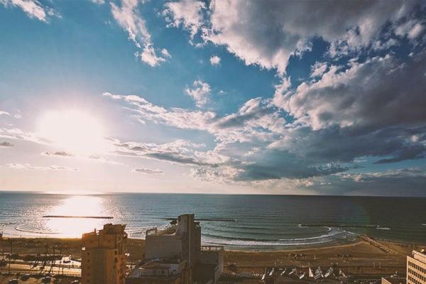 בואו להתפנק ב - 20% הנחה במלון מטרפוליטן תל אביב